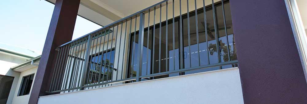 Aluminium Balustrades Balustrade Fencing Amp Screens