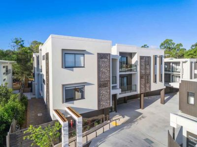 'Forest Edge' Chermside West