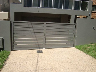 Banksia Aluminium Screens