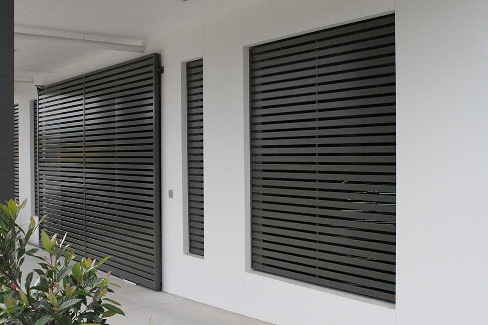 Banksia Aluminium Screens Balustrade Fencing Amp Screens