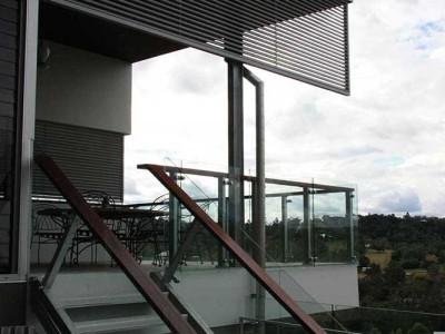 Custom Glass Balustades-11