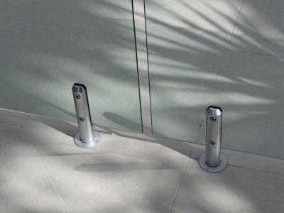 Glass Pool Fencing Frameless Design 12 Mini Post-27