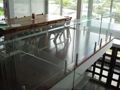 Glass Balustrade Frameless Design 12 Mini Post-7