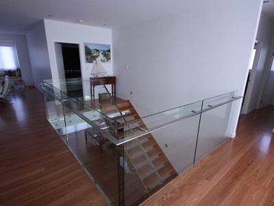 Glass Balustrade Frameless Design 12 Side Fixed-15