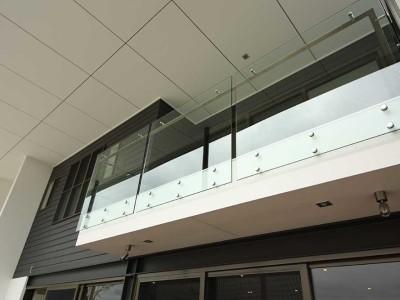 Glass Balustrade Frameless Design 12 Side Fixed-20
