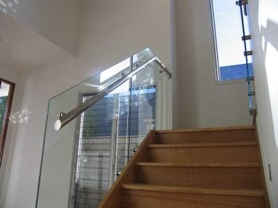 Glass Balustrade Frameless Design 12 Side Fixed-28