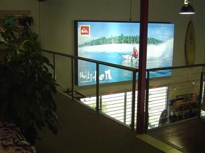 Glass Balustrade Framed Design 7-24