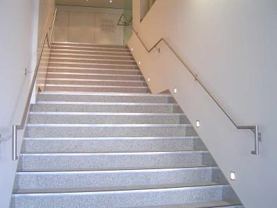 Balustrade Handrails-2