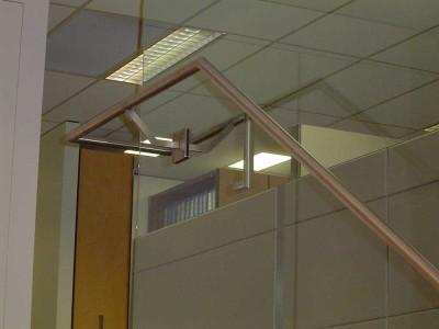 Balustrade Handrails-3