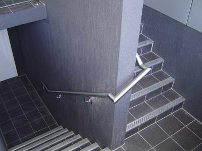Balustrade Handrails-4