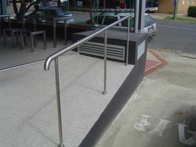 Balustrade Handrails-5