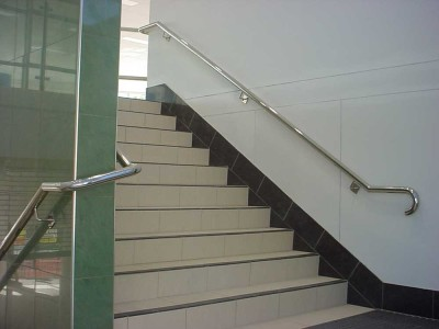 Balustrade Handrails-12