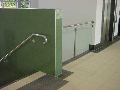 Balustrade Handrails-13