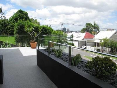 Balustrade Handrails-14