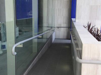 Balustrade Handrails-15