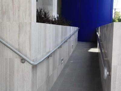 Balustrade Handrails-16