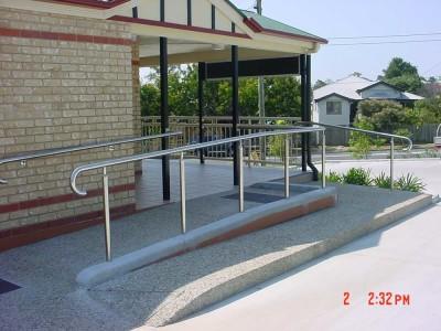 Balustrade Handrails-17