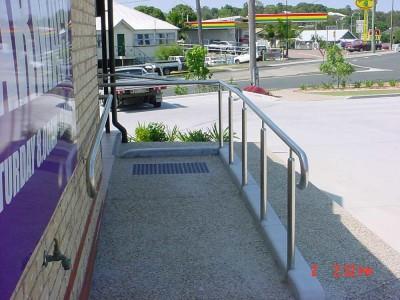 Balustrade Handrails-18