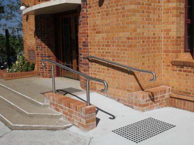 Balustrade Handrails-19