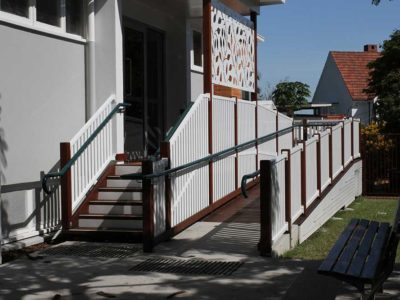 Balustrade Handrails-20
