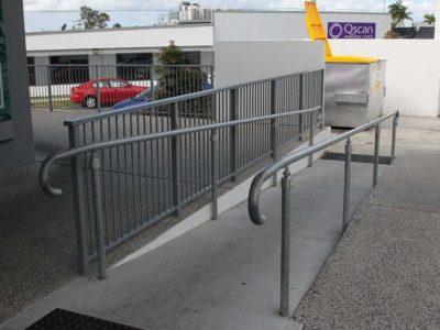 Balustrade Handrails-21