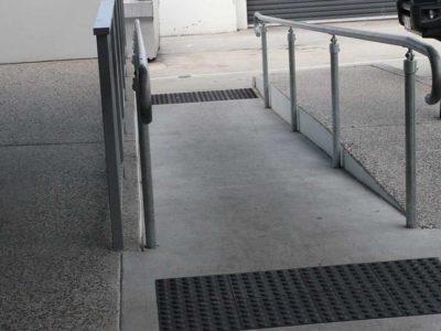 Balustrade Handrails-22