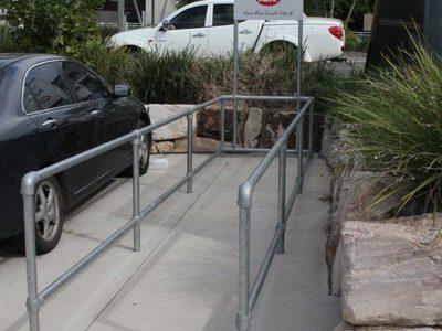 Balustrade Handrails-23