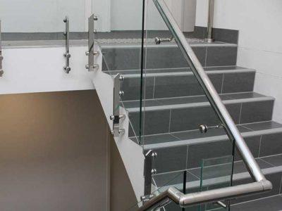 Balustrade Handrails-25