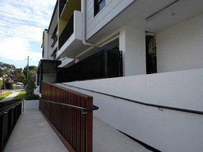 Balustrade Handrails-26