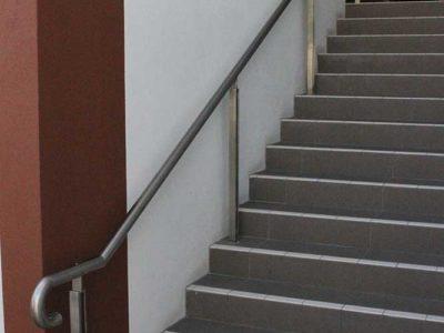 Balustrade Handrails-27