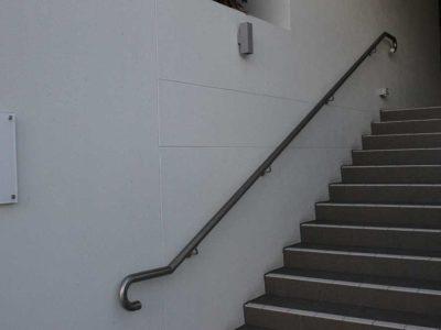 Balustrade Handrails-29