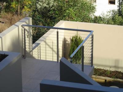 Stainless Steel Balustrades-2