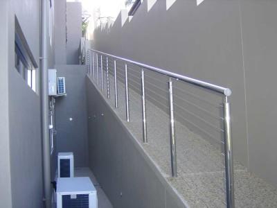 Stainless Steel Balustrades-3
