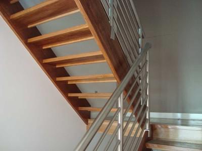 Stainless Steel Balustrades-4