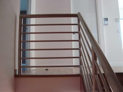 Stainless Steel Balustrades-5