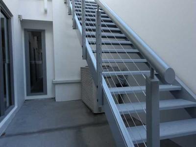 Stainless Steel Balustrades-011