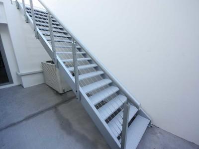 Stainless Steel Balustrades-12