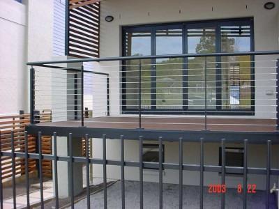 Stainless Steel Balustrades-15