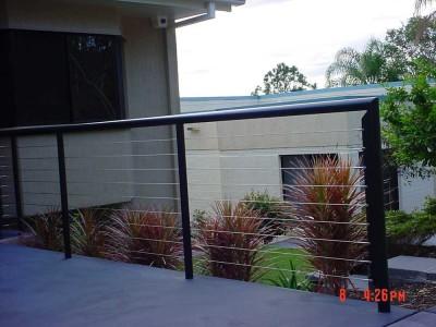Stainless Steel Balustrades-17