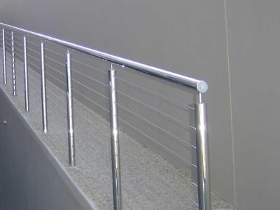 Stainless Steel Balustrades-20