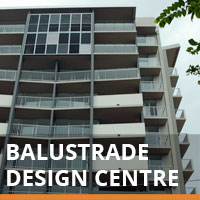 Balustrade Design Centre