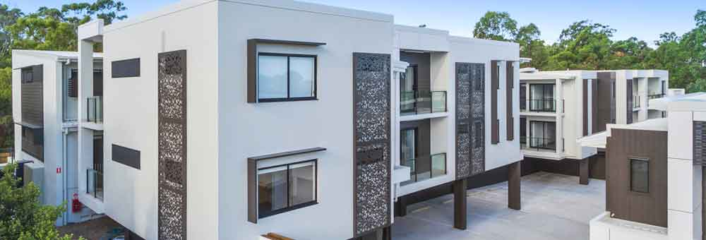 Glass balustrades and fencing for Architects and Designers