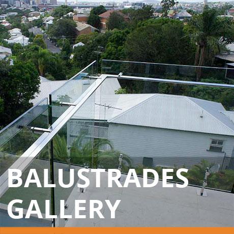 Balustrades Gallery