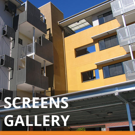 Screens Gallery
