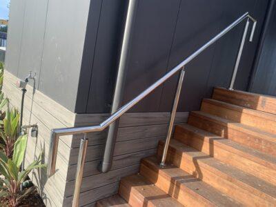 Stainless Steel Balustrade-22