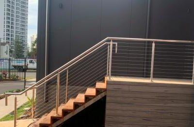 Stainless Steel Balustrade-24